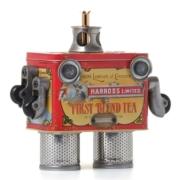 I Robot di Massimo Sirelli
