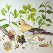 Angelo Maisto: Uccellatori