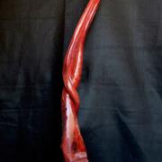 2019 16.82.14 cm Radica rossa di eucalipto